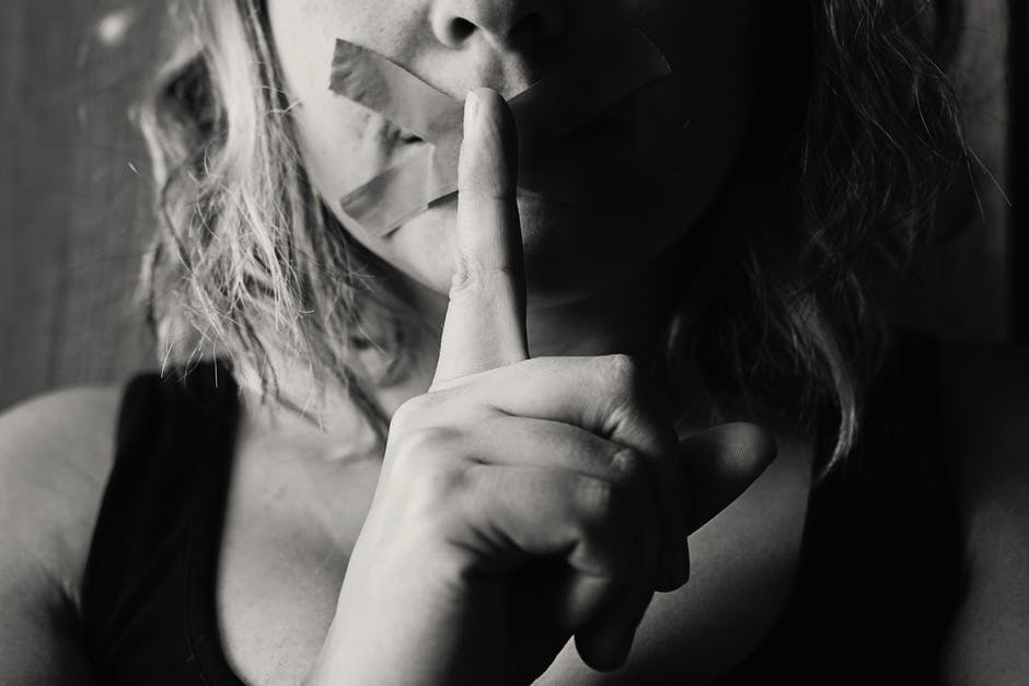 Emotional abuse is just as damaging as physical abuse, even though it's harder to see.