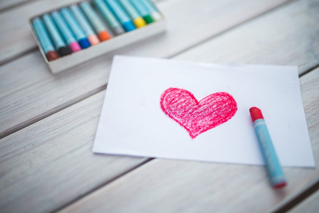 DIY Valentine's Day: Gifts Made with Love