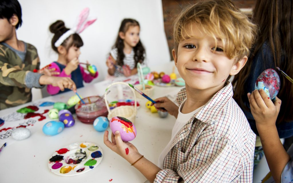 7 Easter Activities That Will Delight the Kids