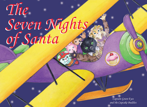 The Seven Nights of Santa